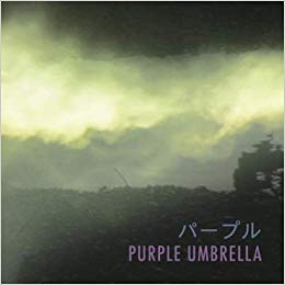 Purple Umbrella Book cover image