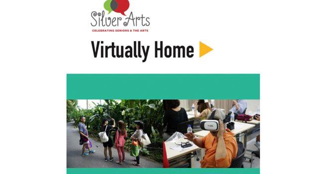 A Silver Arts 2017 - Community Arts Project